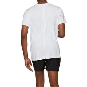 asics Silver Top Men brilliant white / performance black
